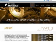 Officina Meccanica MEDICI GIANNI