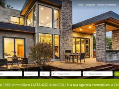 Immobiliare LATTANZIO & MICCOLI s.n.c.
