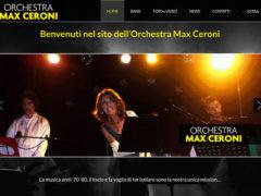 Orchestra Max Ceroni