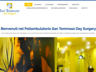 Poliambulatorio San Tommaso