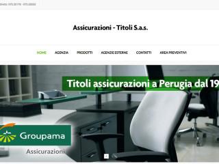 Titoli Assicurazioni s.a.s.