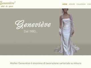 Genevieve spose