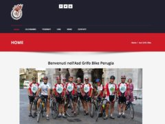 Asd Grifo Bike - Perugia